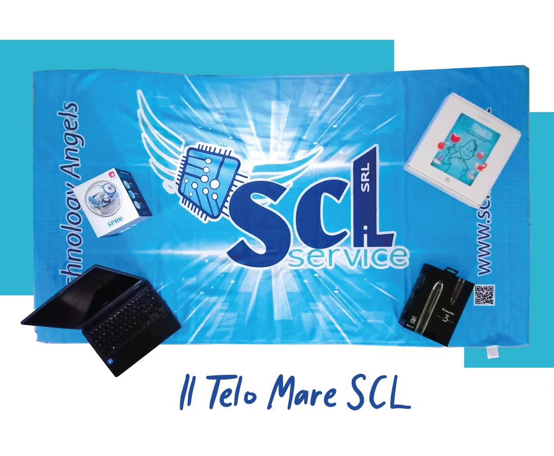 Telo Mare SCL