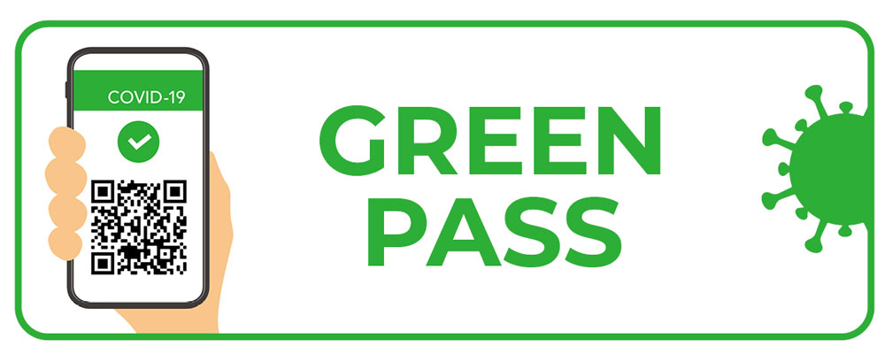 Lettore Green Pass